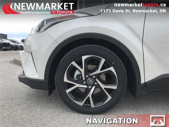 2019 Toyota C-HR XLE (Stk: 34124) in Newmarket - Image 9 of 17