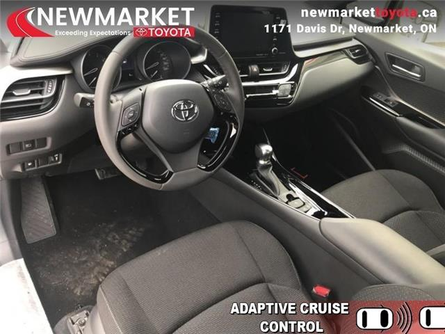 2019 Toyota C-HR XLE (Stk: 34124) in Newmarket - Image 11 of 17