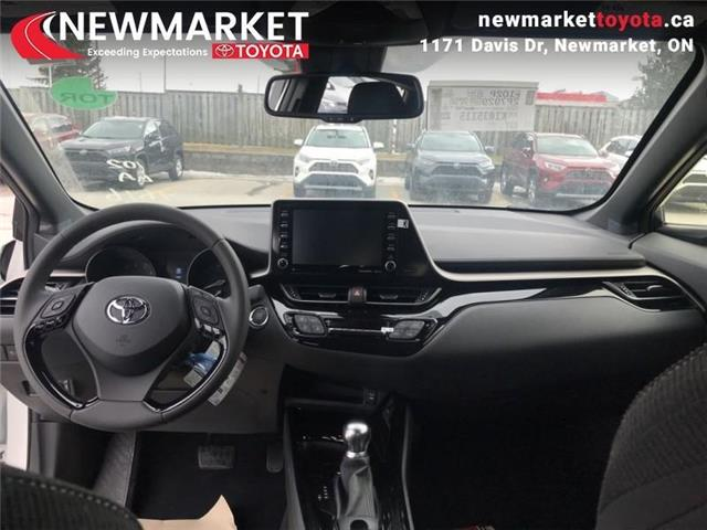2019 Toyota C-HR XLE (Stk: 34124) in Newmarket - Image 12 of 17