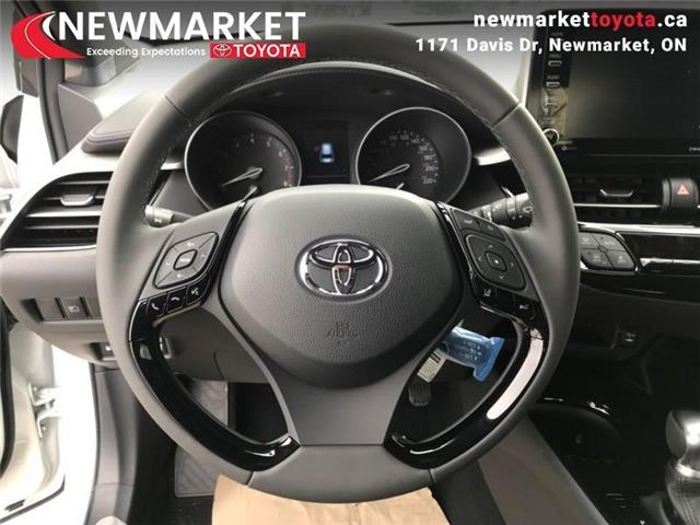 2019 Toyota C-HR XLE (Stk: 34124) in Newmarket - Image 13 of 17