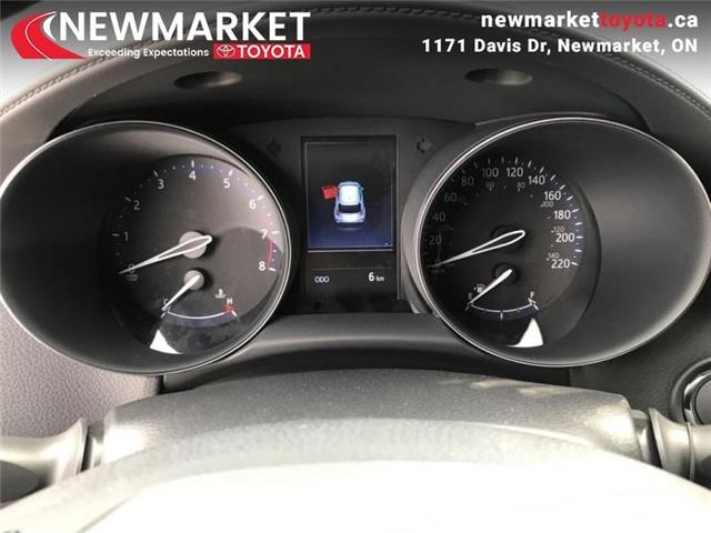 2019 Toyota C-HR XLE (Stk: 34124) in Newmarket - Image 14 of 17