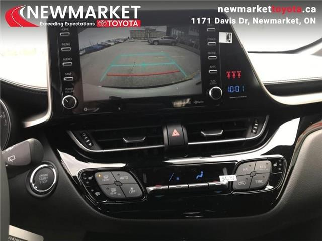 2019 Toyota C-HR XLE (Stk: 34124) in Newmarket - Image 15 of 17