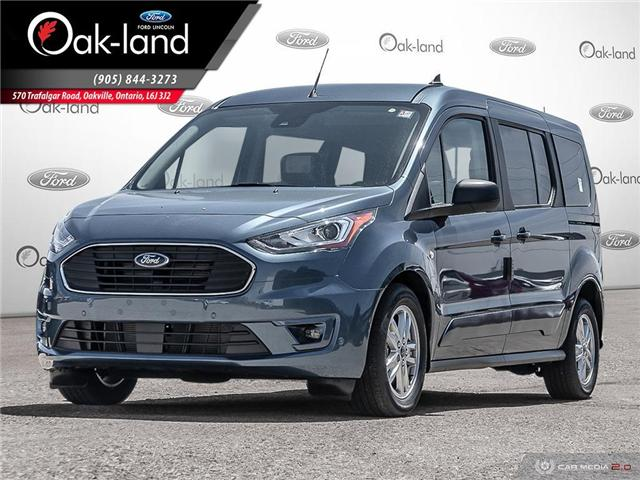 2019 Ford Transit Connect XLT (Stk: 9E027) in Oakville - Image 1 of 25