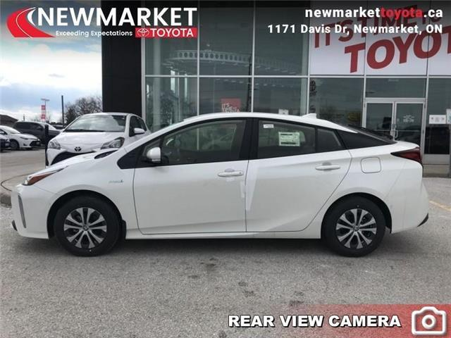2019 Toyota Prius Technology (Stk: 34044) in Newmarket - Image 2 of 18