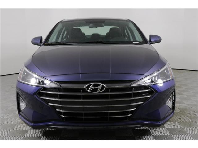 2019 Hyundai Elantra Preferred (Stk: 185298) in Markham - Image 2 of 20