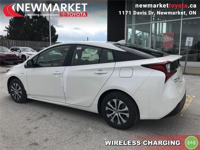 2019 Toyota Prius Technology (Stk: 34044) in Newmarket - Image 3 of 18