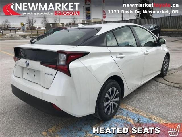 2019 Toyota Prius Technology (Stk: 34044) in Newmarket - Image 5 of 18