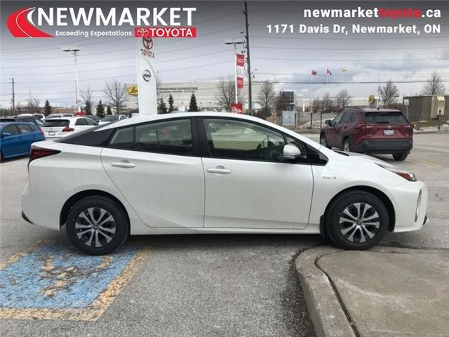 2019 Toyota Prius Technology (Stk: 34044) in Newmarket - Image 6 of 18