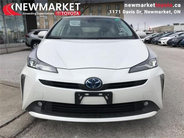 2019 Toyota Prius Technology (Stk: 34044) in Newmarket - Image 8 of 18