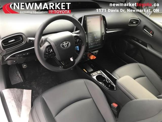 2019 Toyota Prius Technology (Stk: 34044) in Newmarket - Image 11 of 18