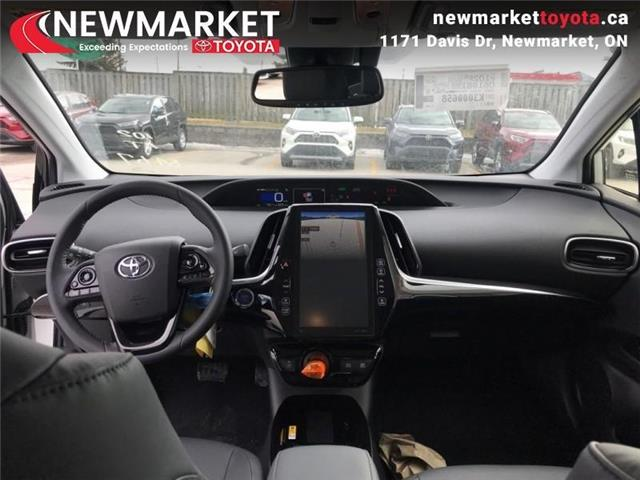 2019 Toyota Prius Technology (Stk: 34044) in Newmarket - Image 12 of 18
