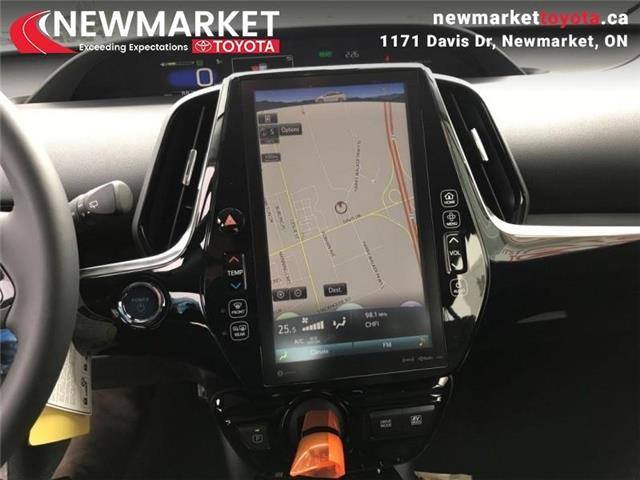 2019 Toyota Prius Technology (Stk: 34044) in Newmarket - Image 15 of 18