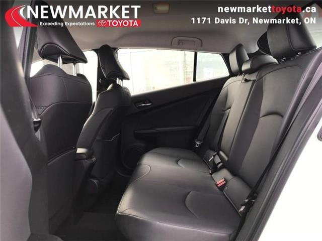 2019 Toyota Prius Technology (Stk: 34044) in Newmarket - Image 16 of 18