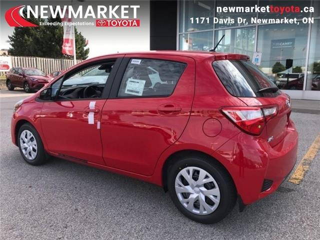2019 Toyota Yaris LE (Stk: 34142) in Newmarket - Image 3 of 18