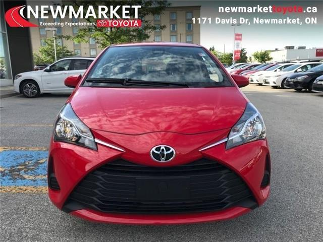2019 Toyota Yaris LE (Stk: 34142) in Newmarket - Image 8 of 18