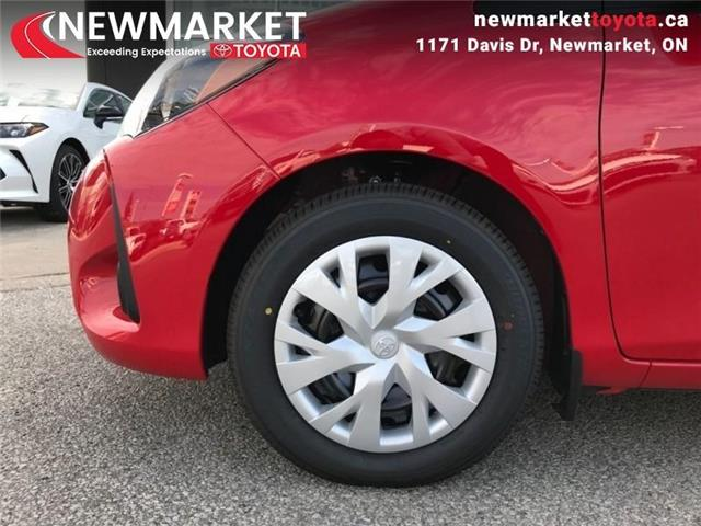 2019 Toyota Yaris LE (Stk: 34142) in Newmarket - Image 9 of 18