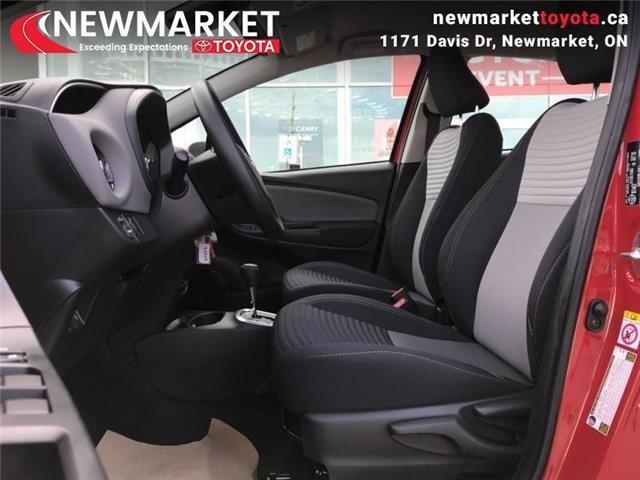 2019 Toyota Yaris LE (Stk: 34142) in Newmarket - Image 10 of 18