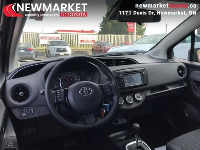 2019 Toyota Yaris LE (Stk: 34142) in Newmarket - Image 11 of 18
