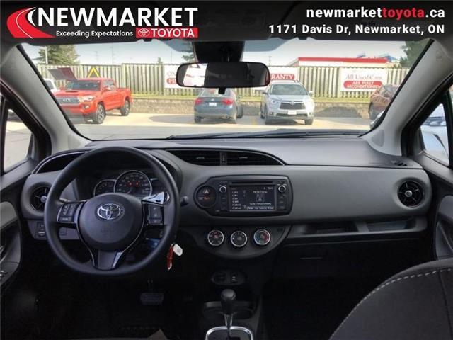 2019 Toyota Yaris LE (Stk: 34142) in Newmarket - Image 12 of 18