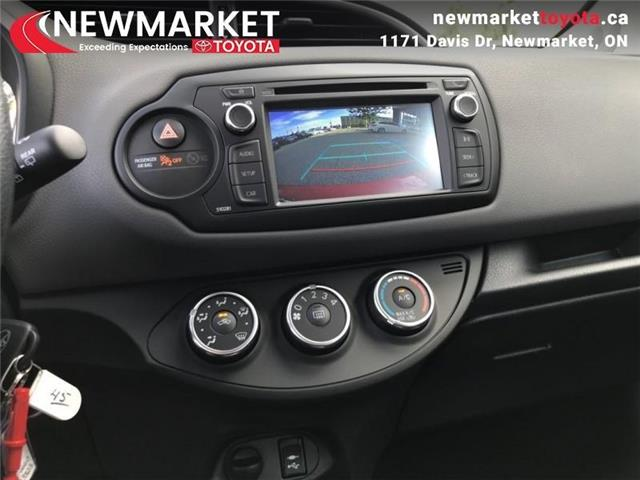 2019 Toyota Yaris LE (Stk: 34142) in Newmarket - Image 15 of 18