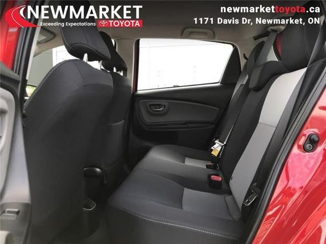 2019 Toyota Yaris LE (Stk: 34142) in Newmarket - Image 16 of 18