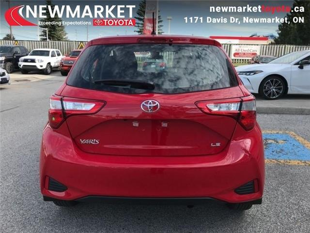 2019 Toyota Yaris LE (Stk: 34144) in Newmarket - Image 4 of 18