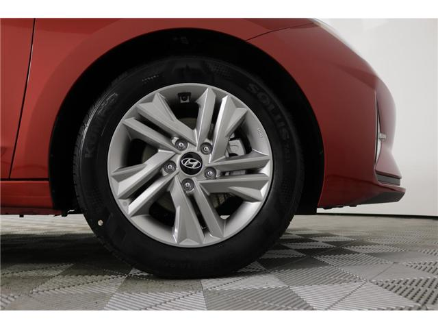 2019 Hyundai Elantra Preferred (Stk: 185043) in Markham - Image 8 of 20