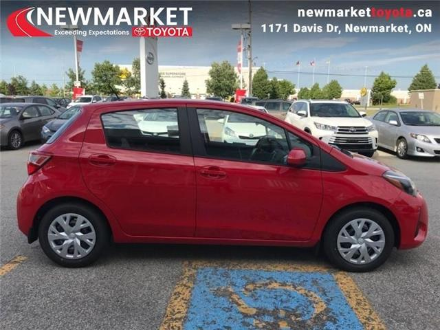2019 Toyota Yaris LE (Stk: 34144) in Newmarket - Image 6 of 18