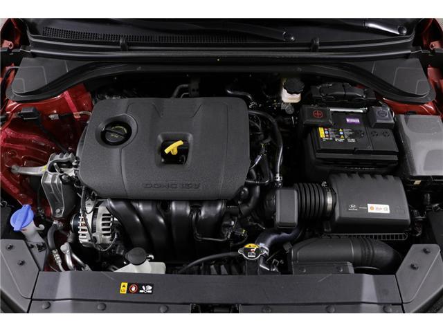 2019 Hyundai Elantra Preferred (Stk: 185043) in Markham - Image 10 of 20
