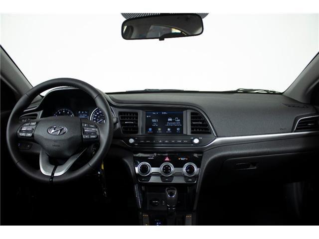 2019 Hyundai Elantra Preferred (Stk: 185043) in Markham - Image 11 of 20