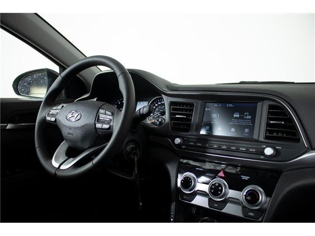 2019 Hyundai Elantra Preferred (Stk: 185043) in Markham - Image 12 of 20