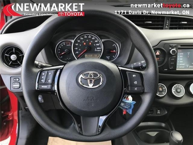 2019 Toyota Yaris LE (Stk: 34144) in Newmarket - Image 13 of 18