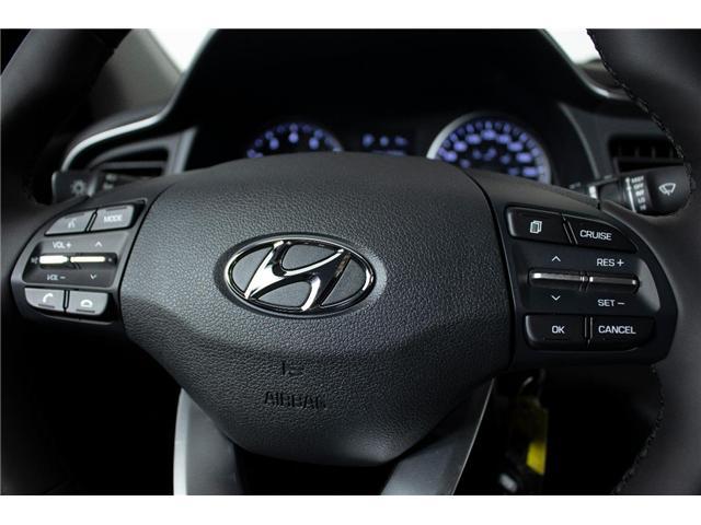 2019 Hyundai Elantra Preferred (Stk: 185043) in Markham - Image 14 of 20