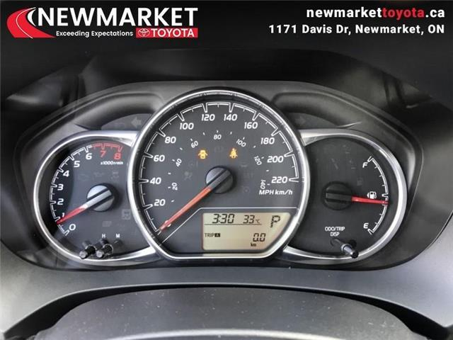 2019 Toyota Yaris LE (Stk: 34144) in Newmarket - Image 14 of 18