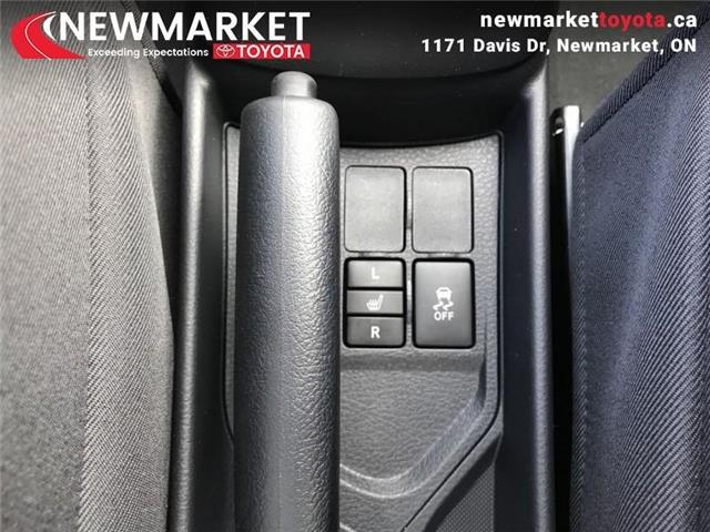 2019 Toyota Yaris LE (Stk: 34144) in Newmarket - Image 17 of 18