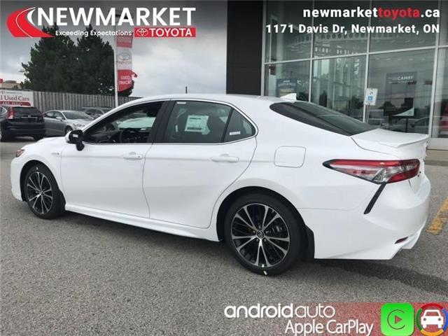2019 Toyota Camry Hybrid SE (Stk: 34148) in Newmarket - Image 3 of 18