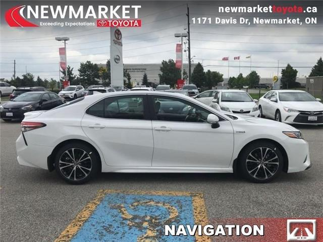 2019 Toyota Camry Hybrid SE (Stk: 34148) in Newmarket - Image 6 of 18