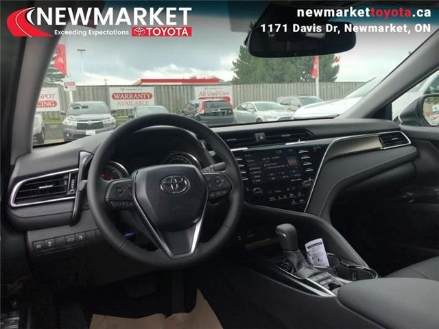 2019 Toyota Camry Hybrid SE (Stk: 34148) in Newmarket - Image 11 of 18