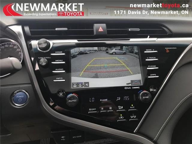 2019 Toyota Camry Hybrid SE (Stk: 34148) in Newmarket - Image 15 of 18