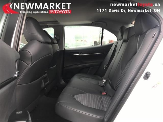 2019 Toyota Camry Hybrid SE (Stk: 34148) in Newmarket - Image 16 of 18