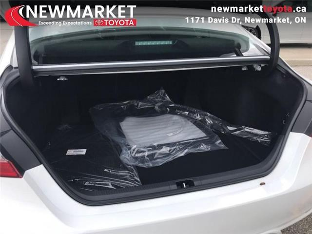 2019 Toyota Camry Hybrid SE (Stk: 34148) in Newmarket - Image 18 of 18