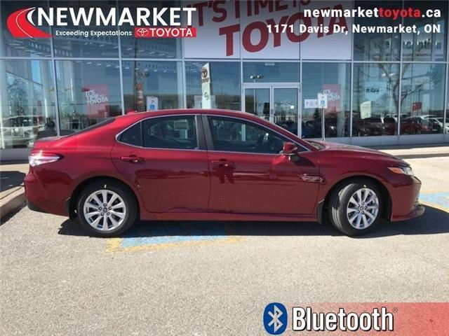 2019 Toyota Camry LE (Stk: 34151) in Newmarket - Image 2 of 17