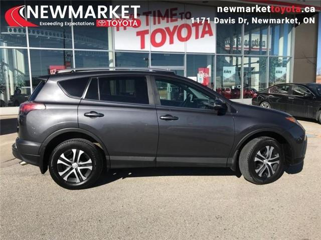 2017 Toyota RAV4 LE (Stk: 5631) in Newmarket - Image 2 of 17