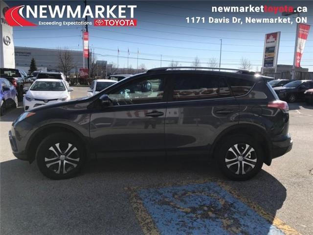 2017 Toyota RAV4 LE (Stk: 5631) in Newmarket - Image 6 of 17