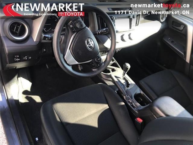 2017 Toyota RAV4 LE (Stk: 5631) in Newmarket - Image 11 of 17