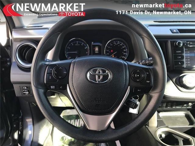 2017 Toyota RAV4 LE (Stk: 5631) in Newmarket - Image 13 of 17