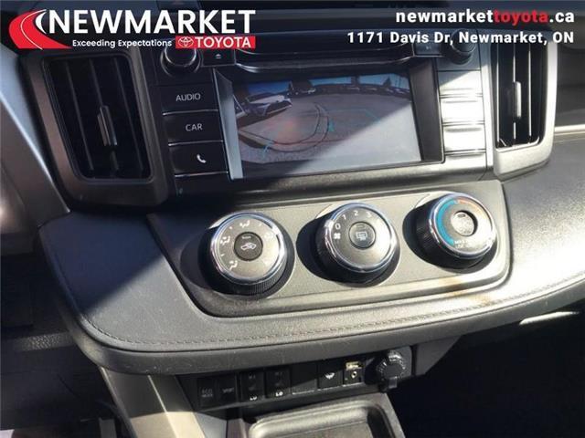 2017 Toyota RAV4 LE (Stk: 5631) in Newmarket - Image 15 of 17