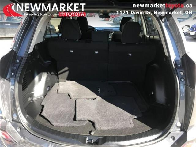 2017 Toyota RAV4 LE (Stk: 5631) in Newmarket - Image 17 of 17