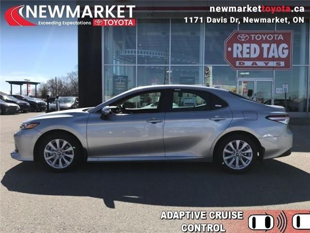 2019 Toyota Camry LE (Stk: 34160) in Newmarket - Image 2 of 17