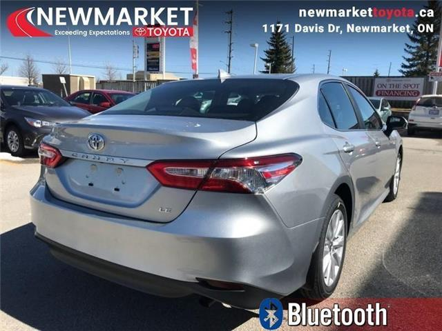 2019 Toyota Camry LE (Stk: 34160) in Newmarket - Image 5 of 17